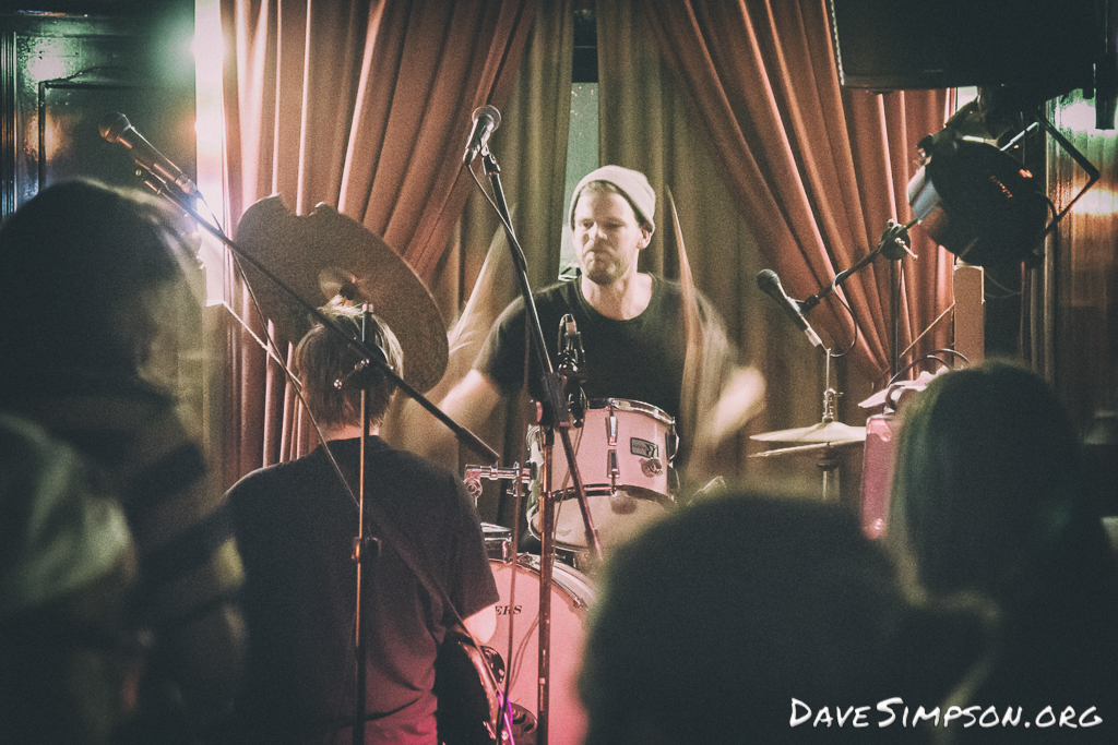 Zen Mantra live at the Golden Dawn Tavern of Power Auckland